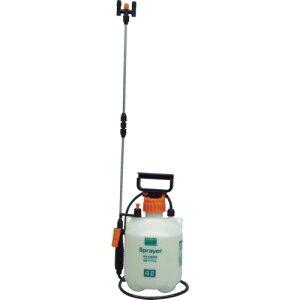 TRUSCO 蓄圧式噴霧器 4L(TFT04L)