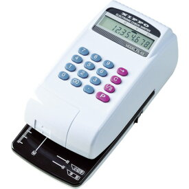 ニッポー 電子チェックライター(FX45)