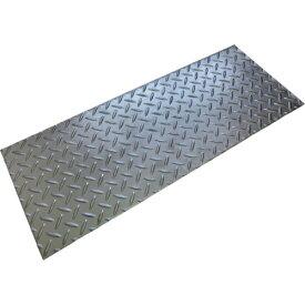 奥岡 縞鋼板製溝蓋U字溝用(OUP18)