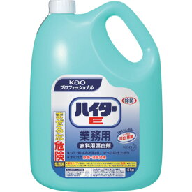 Kao ハイターE 5Kg(21229)