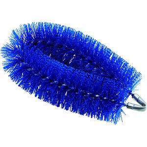 バーテック バーキュート衛生管理用たわし Mサイズハード青(62806201)