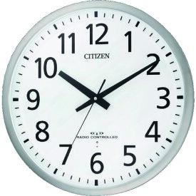 シチズン スペイシイーM463 (8MY463019)【リズム時計工業(株)】
