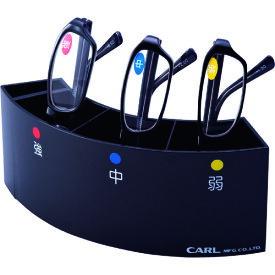 カール 老眼鏡スタンドセット EGS−01 (EGS01)【カール事務器(株)】