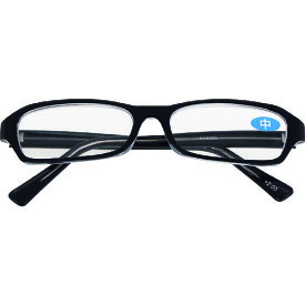 カール 老眼鏡(+2.0/中) (FR0820)【カール事務器(株)】