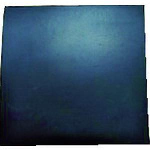 YOTSUGI 耐電ゴム板 黒色 平 6T×1M×1M (YS2302321)【ヨツギ(株)】