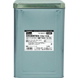 TRUSCO 石灰乾燥剤 (耐水、耐油包装) 10g 700個入 1斗缶 (TSKK1018L)【トラスコ中山(株)】