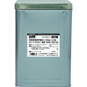 TRUSCO 石灰乾燥剤 (耐水、耐油包装) 100g 90個入 1斗缶 (TSKK10018L)【トラスコ中山(株)】