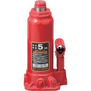 OH 油圧ジャッキ 5T (OJ5T)【オーエッチ工業(株)】