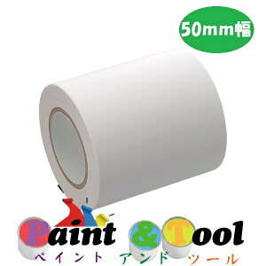 メモックロールテープ 再生紙 50mm幅(1巻入)つめかえ NOR-51H-5 1箱(12個)【ヤマト】