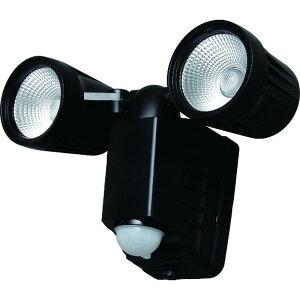 IRIS 乾電池式LED防犯センサーライト 400lm 2灯 高輝度 (LSLB2TN400D)【アイリスオーヤマ(株) LED事業本部】