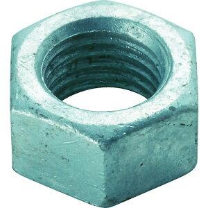 TRUSCO 六角ナット 溶融亜鉛メッキ M16X2.0 14個入 (B6240016)【トラスコ中山(株)】
