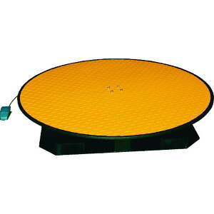 シグマー ストレッチフィルム包装機 最大荷重1500Kg ターンテーブル径1200mm (SSP15120P)【シグマー技研(株)】