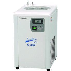 SIBATA 低温循環水槽 クールマンパル C−307 (051140307)【柴田科学(株)】