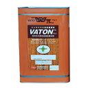 VATON FX バトン #519 ウォールナット 16L【大谷塗料株式会社】