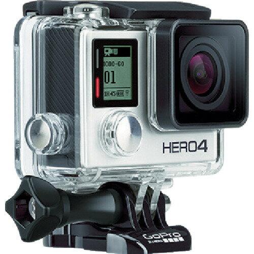 GoPro HERO4 シルバーアドベンチャー(CHDHY401JP2)
