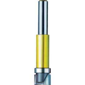 大日商 ガイドべアリング付ストレートビット 6×10S6(GS6)