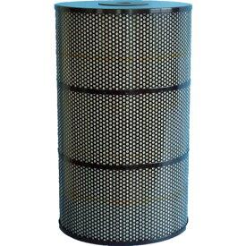 """OSHITARI 水用高性能フィルタ""""OMFフィルタ""""Φ300×500(Φ29)(OMF500A)"""