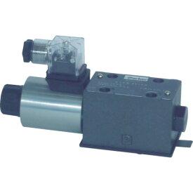 TAIYO 油圧ソレノイドバルブ(D1VW004CNAC100)