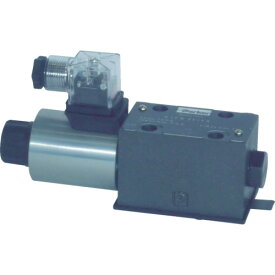 TAIYO 油圧ソレノイドバルブ(D1VW009CNAC200)
