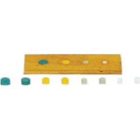 アラオ コンパネ詰栓 小(緑)3000個入り(AR017)