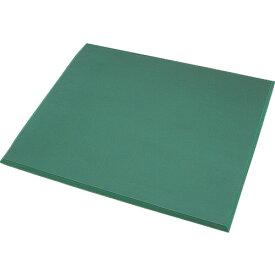カーボーイ 足腰マット ESD Mサイズ グリーン(AM02ESD)