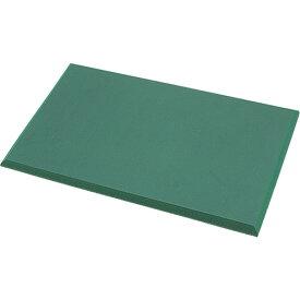 カーボーイ 足腰マット ESD Sサイズ グリーン(AM01ESD)