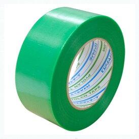 パイオランテープ Y09GR(緑)100mm×25m 1箱(18巻)【ダイヤテックス株式会社】