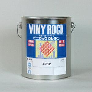 ビニロックウレタン ブルー 108-0015 3kg【ロックペイント】