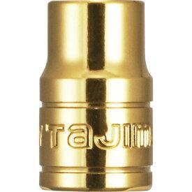 タジマ ソケットアダプター3分用ショート 8mm 6角(TSKA3S86K)