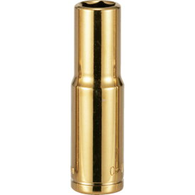 タジマ ソケットアダプター 13mm 4分用交換ソケット 6角(TSKA4136K)
