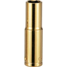 タジマ ソケットアダプター 14mm 4分用交換ソケット 6角(TSKA4146K)