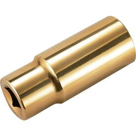 タジマ ソケットアダプター 24mm 4分用交換ソケット 6角(TSKA4246K)