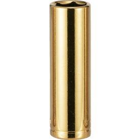 タジマ ソケットアダプター 17mm 4分用交換ソケット 6角(TSKA4176K)