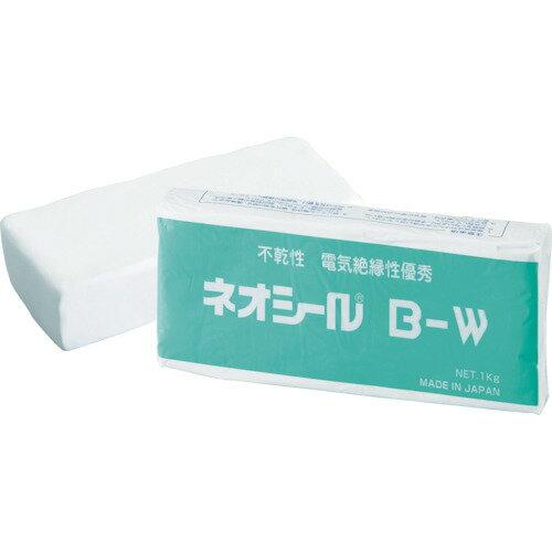 日東化成 ネオシールB‐W 1KG ホワイト(BW)