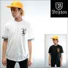 BRIXTONFRACTIONS/SPOCKETKNIT(2色展開)【ブリクストン-TEE・Tシャツ】