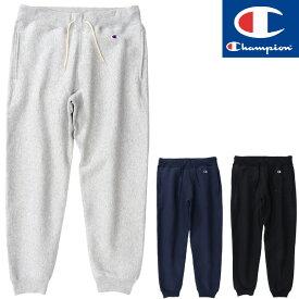 チャンピオン スウェットパンツ CHAMPION REVERSE WEAVE SWEAT PANT メンズ リバースウィーヴ パンツ スウェット ベーシック 正規取扱店