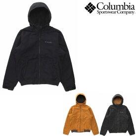 コロンビア ジャケット COLUMBIA LOMA VISTA HOODIE ロマビスタフーディ 正規取扱店 メンズ アウター フードジャケット