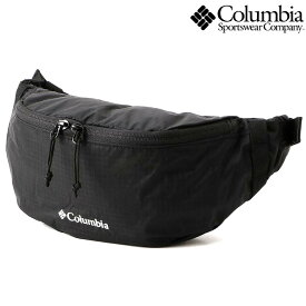 COLUMBIA MILL SPRING HIP BAG 【正規品】 コロンビア ミルスプリングヒップバッグ バッグ ヒップバッグ ウェストバッグ バックパック ウェストポーチ