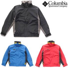 コロンビア ジャケット COLUMBIA BUGABOO 1986 INTERCHANGE JACKET バガブー1986インターチェンジジャケット 正規取扱店 メンズ アウター フードジャケット