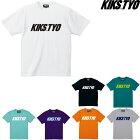 KIKSTYOKIKSLOGOTEE(BOX付き・全12色)