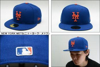 NEWERA59FIFTYMLBON-FIELDAUTHENTICCOLLECTIONオーセンティックオンフィールド【正規取扱店】ニューエラキャップ帽子ベースボールキャップMLBメジャーリーグベースボールCAPキャップ帽子