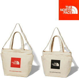 THE NORTH FACE UTILITY TOTE (2色展開)【正規品】 ノースフェイス ユーティリティートート バッグ ショルダーバッグ BAG