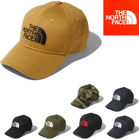 THE NORTH FACE TNF LOGO CAP (7色展開) 【正規品】 ノースフェイス TNFロゴキャップ