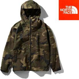 THE NORTH FACE NOVELTY COMPACT JACKET 【正規品】 ノースフェイス ジャケット ノベルティーコンパクトジャケット メンズ