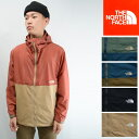 THE NORTH FACE COMPACT JACKET (6色展開) 【正規品】 ノースフェイス ジャケット コンパクトジャケット NP71830 メ…