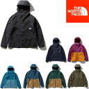THE NORTH FACE COMPACT JACKET (8色展開) 【正規品】 ノースフェイス ジャケット コンパクトジャケット NP71830 メ…