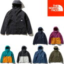 THE NORTH FACE COMPACT JACKET 【正規品】 ノースフェイス ジャケット コンパクトジャケット NP71830 メンズ マウン…