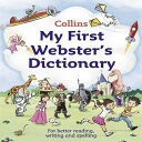 Collins My First Webster's Dictionary