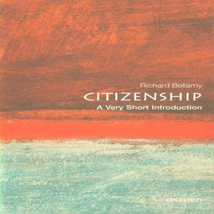 Citizenship A Very Short Introduction