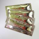 天然羊腸2mアルミ個包装(プラスチックガイド付き)(ニュージーランド産)4袋お買い得セット